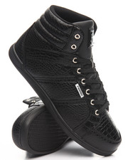 Footwear - Standard High Top Sneaker