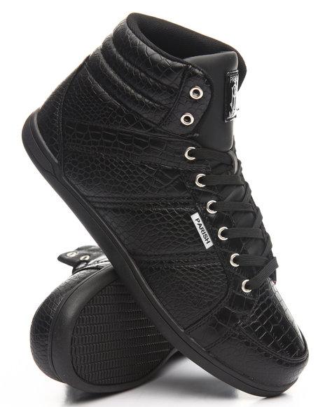 Parish - Standard High Top Sneaker