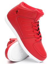 Men - Rollover Sneaker