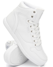 Men - Dedication High Top Sneaker