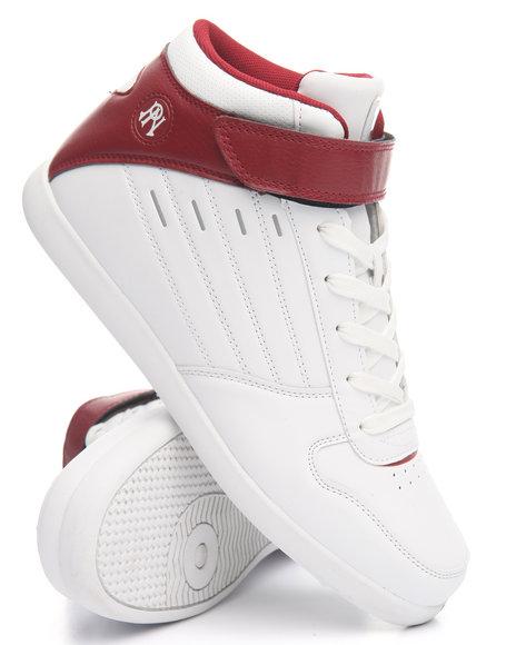 Parish - Leverage Strap Sneaker