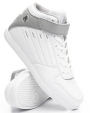 Men - Leverage Strap Sneaker