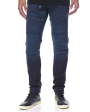Jeans - Twill Seamed Pant