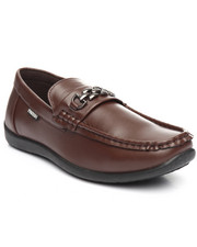 Footwear - Clutch Buckle Loafer