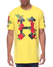 Hudson NYC - H Floral S/S Tee