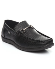 Footwear - Baron Buckle Loafer