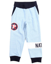 Boys - P-NATION JOGGERS (4-7)