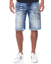 Parish - RR Denim Short