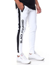 Men - B P Tech Nylon Joggers