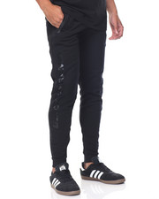 The Camper - B P Tech Nylon Joggers