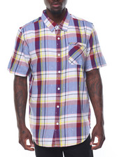 LRG - Situation S/S Button-Down