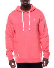 Men - Ill De-Fined Pullover Hoody