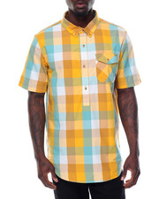 LRG - Illumination S/S Button-Down