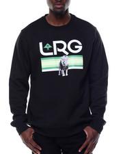 Men - Zion Lion Sweatshirt