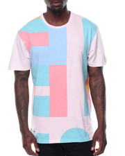 Men - Spectra S/S T-Shirt