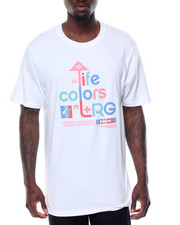 LRG - Life Colors T-Shirt