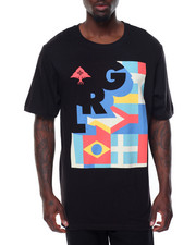 LRG - Check and Turn T-Shirt