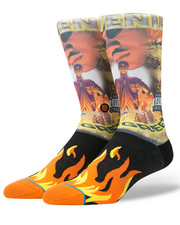 Accessories - Stance x Cash Money Records Juvenile Socks