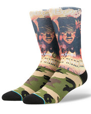 Accessories - Stance x Cash Money Records Hot Boy$ Socks