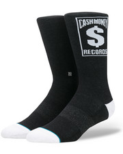 Accessories - Stance x Cash Money Records Socks