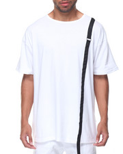 Buyers Picks - Tape - Accent Oversize S/S Tee