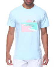 Men - HORIZON S/S TEE