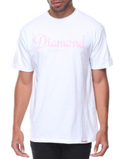 T-Shirts - Champagne Sign Tee
