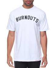 T-Shirts - Burnout Tee