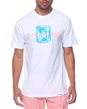 Men - Emerald Cut Tee