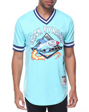 Men - Outta Here S/S Jersey