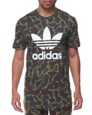 The Camper - Adicolor Camo S/S Tee