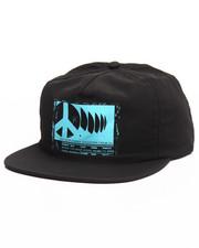 Hats - Riot Snapback Cap