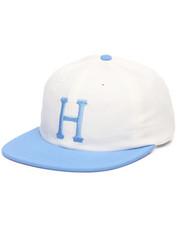 HUF - Classic H Strapback Cap