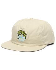 HUF - Leopard Snapback Cap