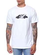 T-Shirts - Cop Car Tee