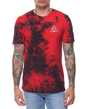 Shirts - Crystal Wash Triple Triangle Tee