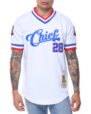 Shirts - Chief S/S Jersey