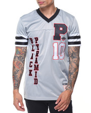 Men - Stay Classy Football - Style S/S Tee