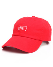 Men - Drink Up Strapback Cap
