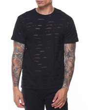 Buyers Picks - S/S Slashed Scallop Tee