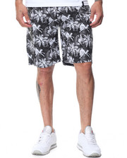 Buyers Picks - Nautical - Print French Terry Shorts