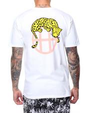 HUF - Leopard Tee
