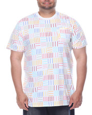 LRG - Field of Optics T-Shirt (B&T)