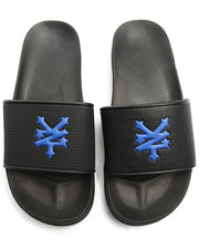 Zoo York - Surf Logo Slide Sandals