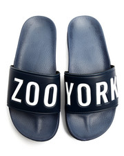 Zoo York - Surf Slide Sandals