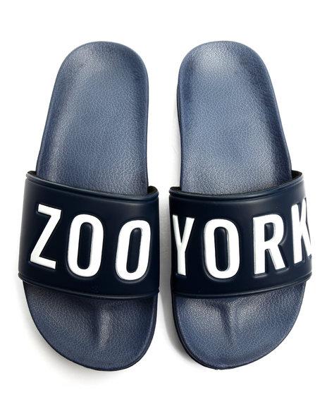 Zoo York - Surf Slide Sandals