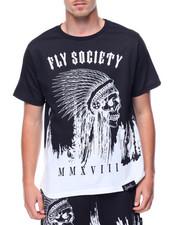 Men - Skull T-Shirt