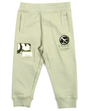 Boys - PEACE OUT JOGGERS (2T-4T)