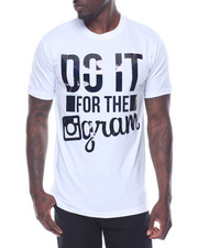 Buyers Picks - Do It For The Gram S/S Tee