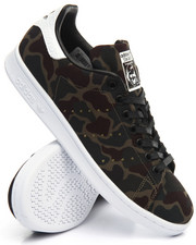 Footwear - STAN SMITH- CAMO